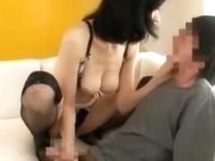 Panties uncensored anime bisexual