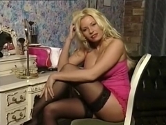 Michelle Thorne - DVD 35