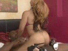 Melrose Foxxx & Nat Turnher