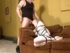 Unbelievable Rain Degre in a kinky fetish XXX video