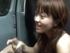 Incredible Japanese girl Runa Akatsuki in Exotic JAV clip